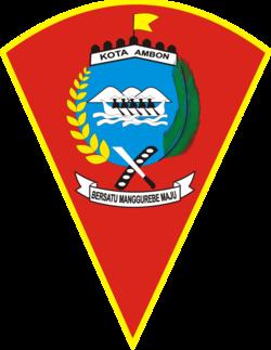 Logo Ambon